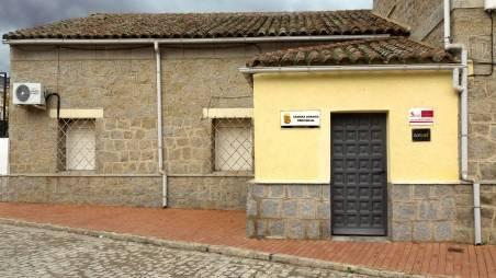 Secci n agraria comarcal ayuntamiento de cebreros for Oficina comarcal agraria